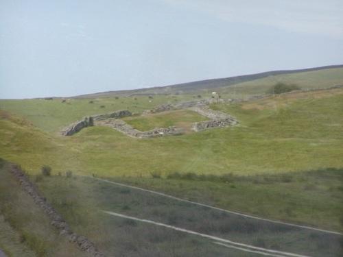 Mile Fort