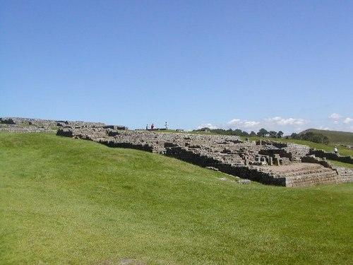 ハウステッド砦