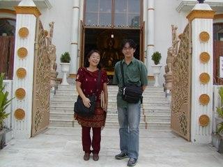 World Buddhist Centerで