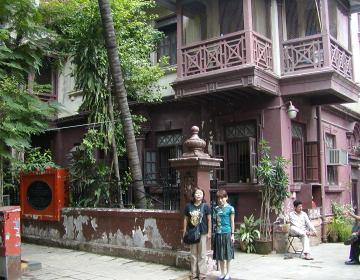 ガンジー博物館