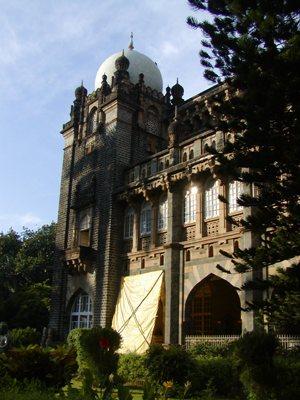 プリンス・オブ・ウェールズ博物館
